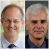 Simon D. Spivack, M.D., M.P.H. and Balazs Halmos, M.D.