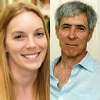 Megan Slough and Geoffrey Kabat, Ph.D.,