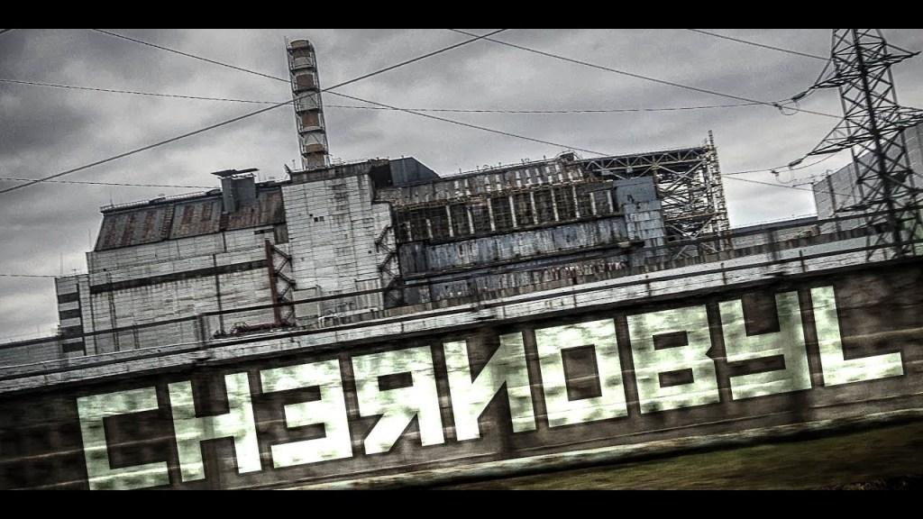 Imagen de la Serie Chernóbil de HBO.