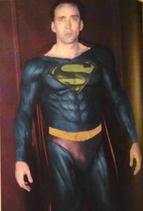 Superman, el hombre de acero, els bastards, cinema