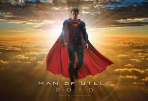 Superman, Man of steel, el hombre de acero, els bastards