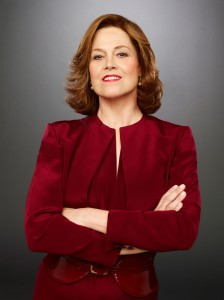 Political Animals, Sigourney Weaver, Serie, Els bastards