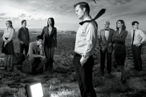 The Newsroom, Will McAvoy, Aaron Sorking, Els bastards