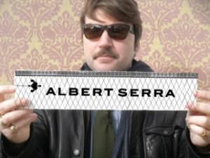 Albert Serra, Locarno, historia de la meva mort, Els Bastards