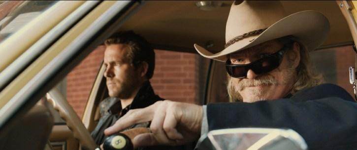 RIPD, departamento de policia mortal, Jeff Bridges, Ryan Reynols, Kevin Bacon, Mary-Louise Parker, Robert Schwentke, Els bastards