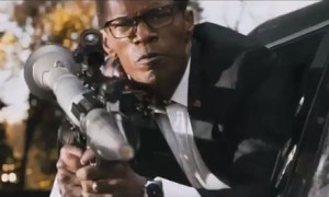 els bastards, asalto al poder, obama, roland emmerich, Jamie Foxx, Channing Tatum