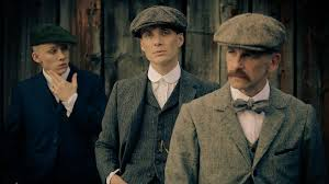 Cillian Murphy, Irlanda, London Irish, Peaky Blinders, Sam Neill, Els bastards