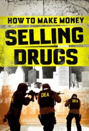 50 cent, David Simon, Eminem, How to make money selling drugs, Susan Sarandon, The wire, Woody Harrelson, Els bastards