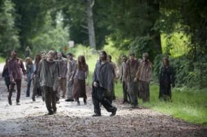 TWD 6 the walking dead
