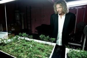 50 cent, David Simon, Eminem, How to make money selling drugs, Susan Sarandon, The wire, Woody Harrelson, Els bastards