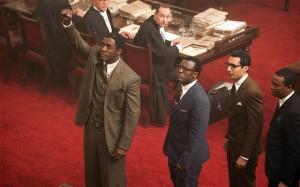 mandela, Idris Elba, Justin Chadwick, biopic, William Nicholson