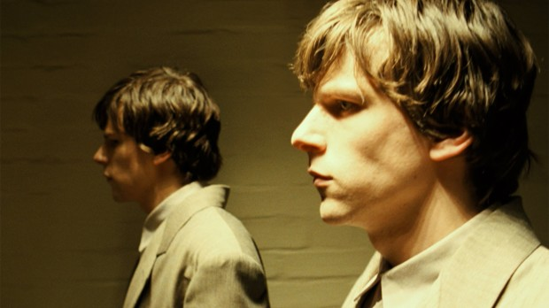 the-double-richard-ayoade-david-lynch-jesse-eisenberg-mia-wasikowska-sitges-2014-els-bastards