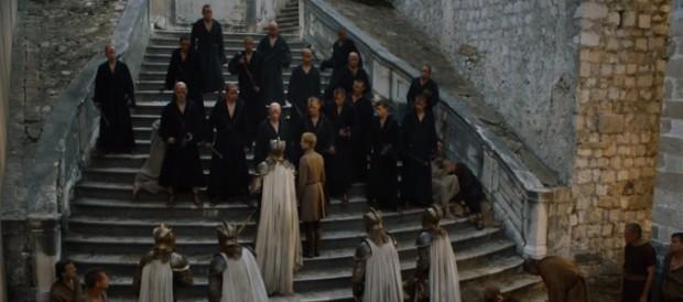 game-of-thrones-got-5x04-temporada-5-jon-snow-hbo-stark-arya-daenerys-gerog-r-r-martin-els-bastards-critica-series-pelicules-pel·licules