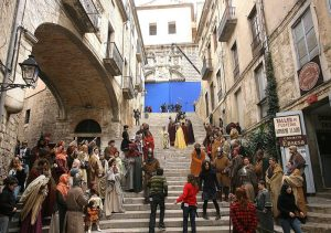 Girona: Rodatge de l