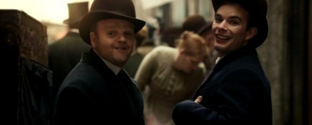 the-secret-agent-bbc-joseph-conrad-toby-jones-stephen-graham-els-bastards-critica-opinio-cinema-serie