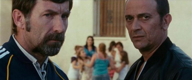 tarde-para-la-ira-antonio-de-la-torre-raul-arevalo-manuel-soto-critiques-cinema-pel·licules-cinesa-pelis-films-series-els-bastards-critica
