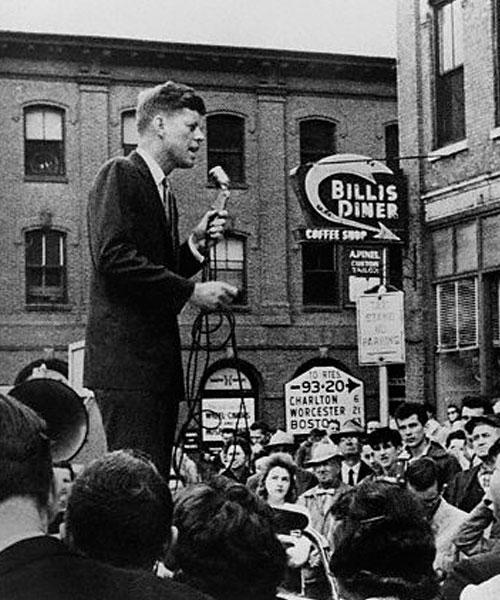 John.F.Kennedy