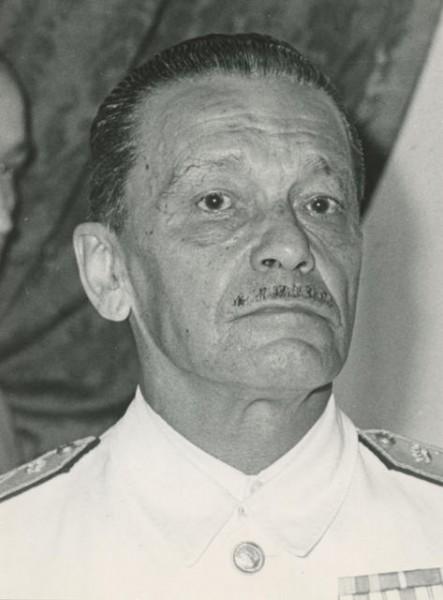 Almirante Pita da Veiga