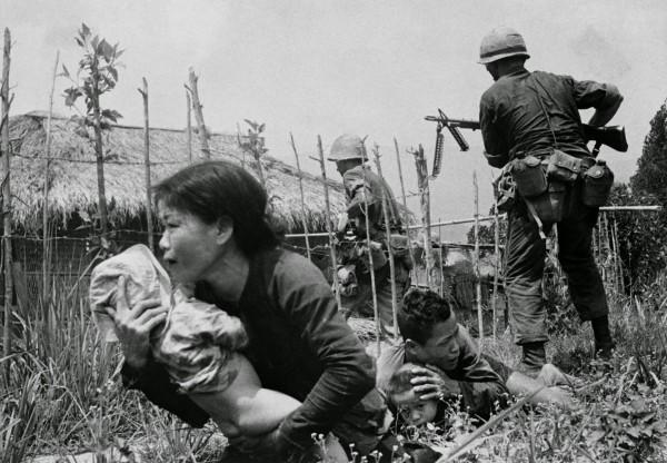 Vietnam War II