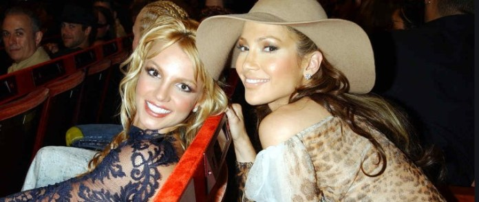 The 15 gifts most expensive - Jennifer Lopez and Britney Spears