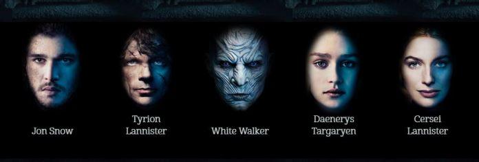 ¿Quién se quedará con el trono de hierro? Imagen extraída del especial multimedia de EL TIEMPO, Game of Thrones: el final ha llegado (https://www.eltiempo.com/cultura/cine-y-tv/games-of-thrones-temporada-8-el-final-ha-llegado-345902)