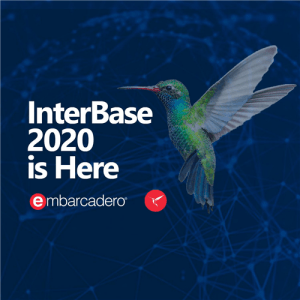 InterBase 2020 is Here