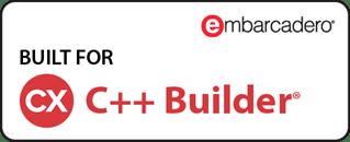 Built for C++Builder