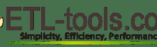 ETL Tools
