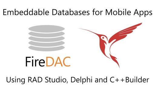 Embeddable Databases for Mobile Apps: Stress-Free Solutions with InterBase on SlideShare