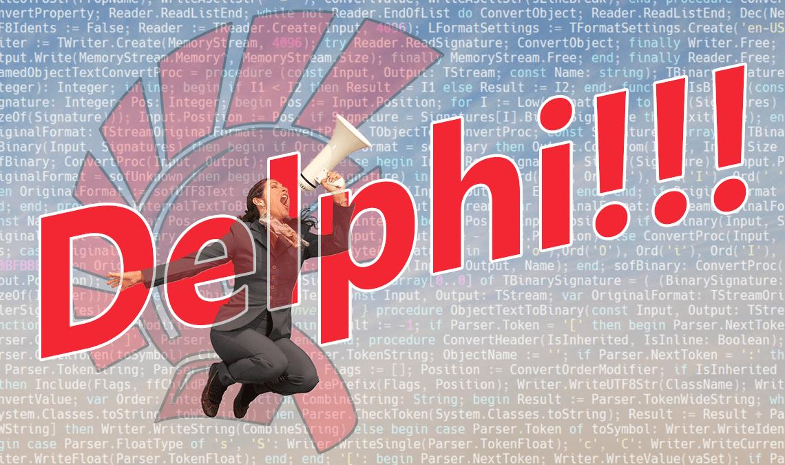 business-woman-on-megaphone-delphi
