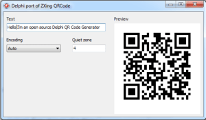 delphizxingqrcode-screenshot
