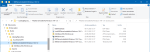 windows-explorermitradserverdateien