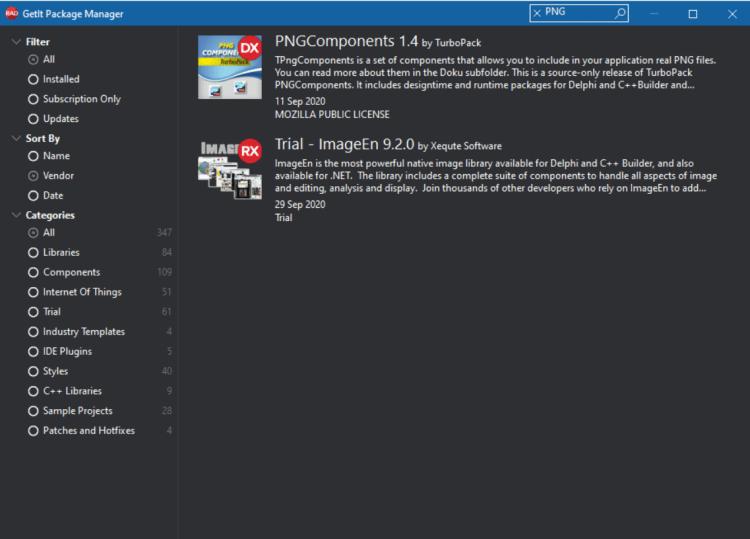 Real PNG Files