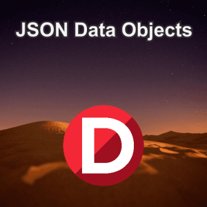 jsondataobjects