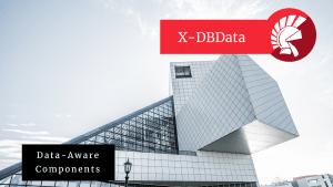 X-DBData Components