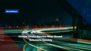 create-cross-service-map-based-solutions-quickly