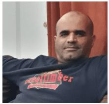 Developer Stories: Ziad Allaghi Shares On System Of Student Registration