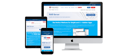Everything You Need To Modernize With RAD Server - What Is RAD Server And What Is It Used For?