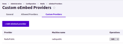Add-oEmbed-Provider