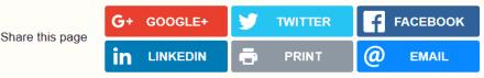 Social Sharing Module