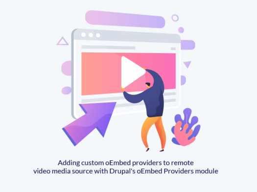 oEmbed Providers Module