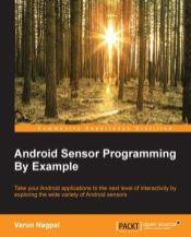 AndroidSensorProg