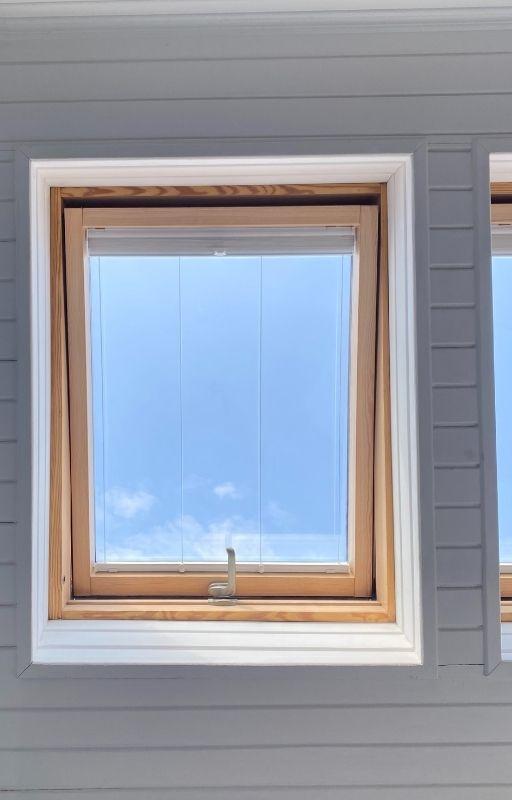 A window image