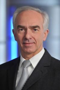 Ο Δρ Heiner Klinkrad, επικεφαλής του Γραφείου συντρίμμια Space της ESA, ΑΠΑΣ, Darmstadt, Γερμανία.  Credit: J. Mai