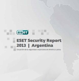 ESR Argentina 2013