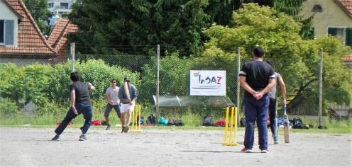 InSAZ Cricket Tournament (June, 2016)