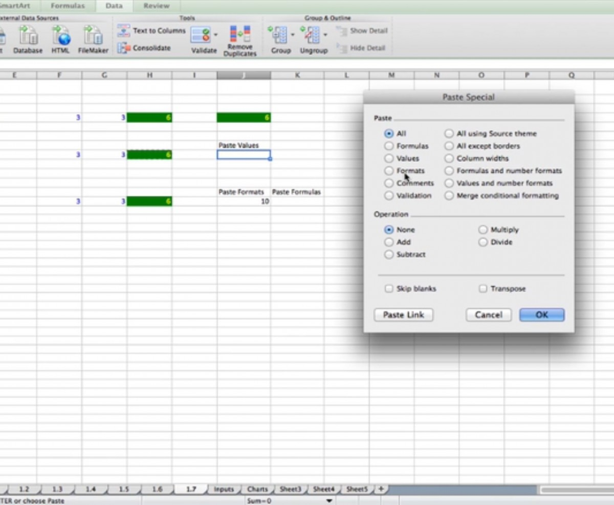 Summary Of Excel For The Real World Class Rise Of Rust
