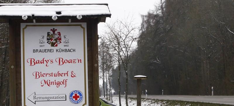 Die Fruchte Des Zorns Im Donaumoos Stutzen Der Gesellschaft