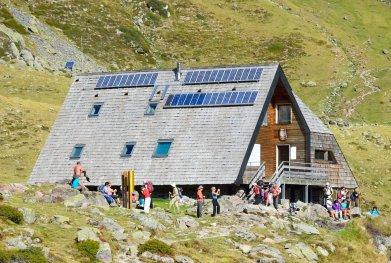 mejores refugios pirineos y picos de europa