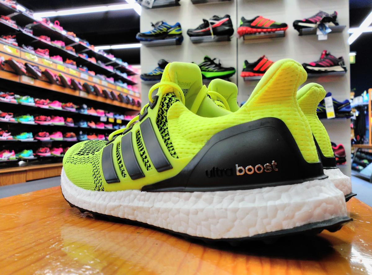 adidas ultra boost forum sport